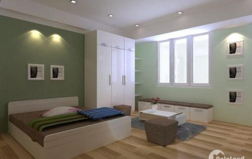 Chính chủ cần cho thuê căn chung cư 17T1-Trung Văn 3PN nội thất đầy đủ 104m 12 triệu