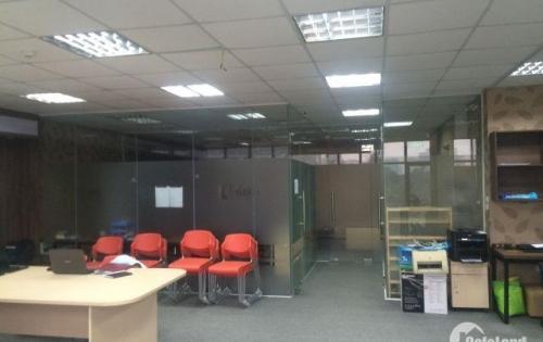 Chính chủ cần cho thuê 150m văn phòng măt phố 116 Mễ Trì  Từ Liêm Hà Nội
