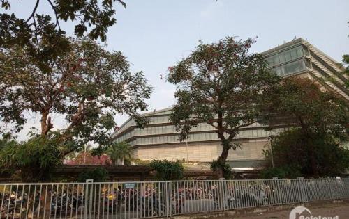 Cho thuê duy nhất văn phòng vị trí đắc địa Miếu Đầm đối diện khách sạn Marriott DT 130m2