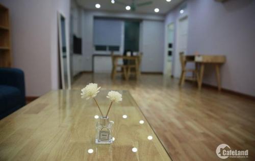 Cho thuê căn hộ chung cư HH2 Bắc Hà 2 ngủ 1 kho 104m2 full đồ 12triệu (Có ảnh thật)