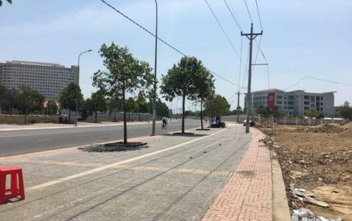 Bán Đất nền Thanh Sơn Residence ngay TT thành phố Bà Rịa, BV 700 giường- SHR từng nền, xây dựng tự do. LH:0901.078.114