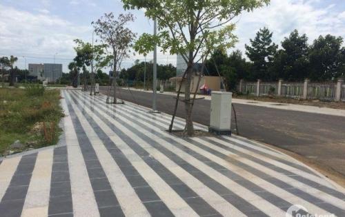 Cần bán lô biệt thự dự án Thanh Sơn C ngay bệnh viện ĐKQT Bà Rịa, giá chỉ 14.7tr/m2