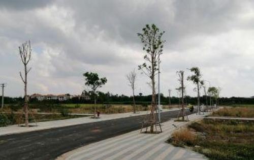 Chủ đất cần tiền bán 1 trong 2 nền đất thuộc dự án THANH SƠN C