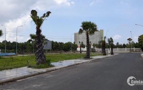 Đất nền đầu tư ngay trung tâm Bà Rịa giá chỉ 15.5tr/m2, 0939651154