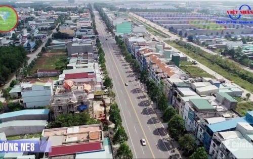 Bán lô đất phố chợ- KCN Mỹ Phước 3 Bình Dương, liên hệ: 0988.1999.35