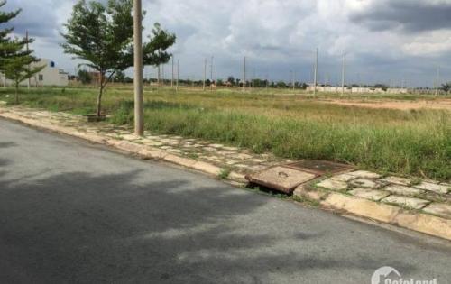 Bán đất tại Đường Phan Văn Mảng Giá: 600 triệu/100m² SHR Lh 0964429474