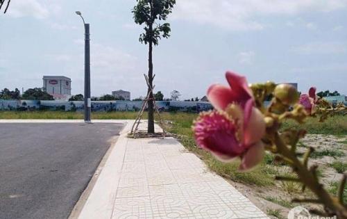 Mở bán giai đoạn 1 dự án quy hoạch 1/500 duy nhất tại Bến Lức ngay KCN Thuận Đạo