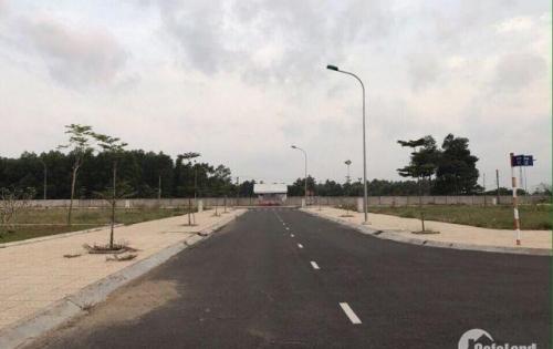 Chính chủ bán gấp đất thổ cư đường Hoàng Minh Chánh gần chợ Hóa An, giá 1.3 tỷ, LH: 0987 064 245