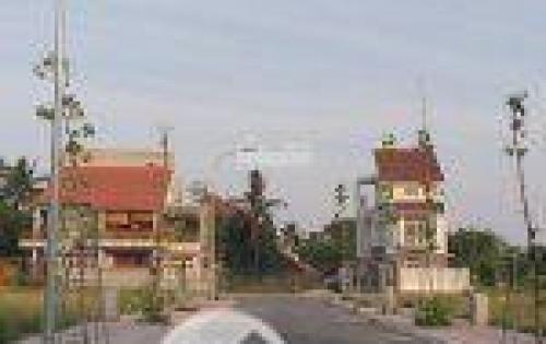 Đất Tân Hạnh, Biên Hòa, Đồng Nai ngày càng đẹp giá chỉ 1.3 tỷ/nền, LH 0904991211