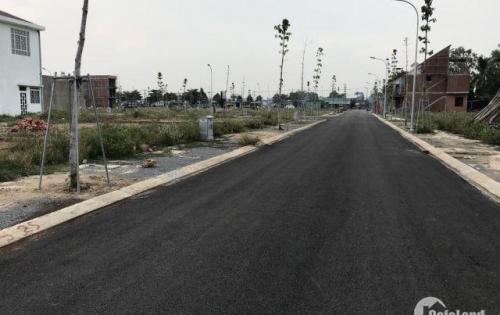 Cần bán gấp lô đất gần đường Bùi Hữu Nghĩa-Tân Hạnh,đường 12m,vô sẵn điện nước âm.0912557106