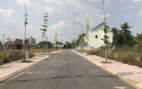 Bán đất Biên Hòa giá rẻ đường Điểu Xiển, phường Tân Hòa, 1,2 tỷ, DT 5x16m. LH: 0972129456