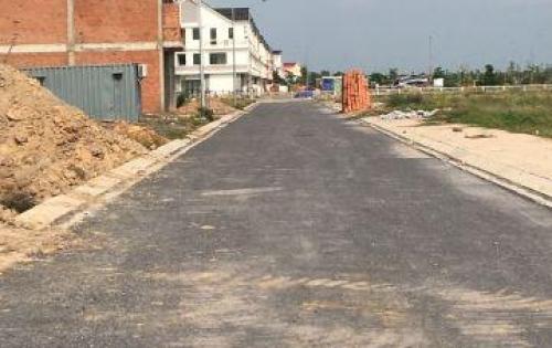 Bán gấp nền đất tại xã Phước Tân, kế bên DA Biên Hòa New City, 800tr, LH 0972.129.456
