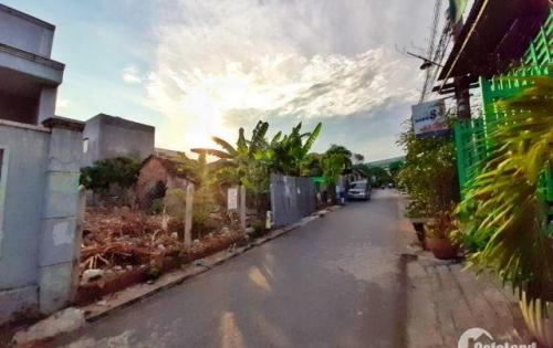 Bán lô đất 2MT kp5 trảng dài BH-ĐN