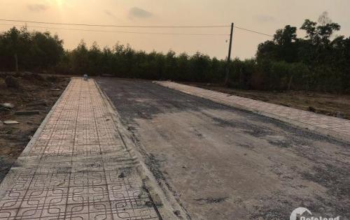 Địa ốc Phước Điền triển khai dự án mới siêu lợi nhuận ngay KCN