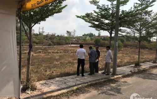 Chính chủ bán lô đất 650m2 Biên Hòa - Tam Phước