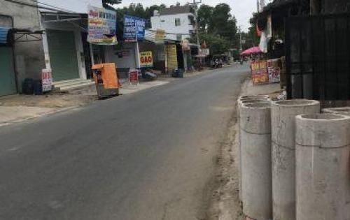 Bán gấp lô đất SHR, full thổ cư ở Tam Phước
