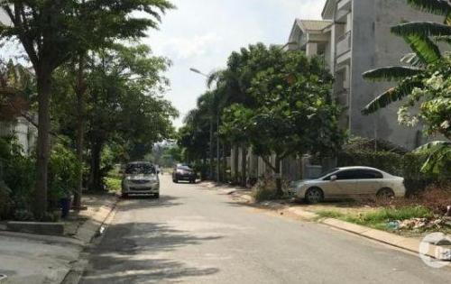 Bán gấp lô đất đường Chu Văn An, Bình Thạnh 80m2, sổ hồng riêng, thổ cư 100%