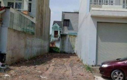 Chính Chủ Bán Nhanh Lô Đất đường Ung Văn Khiêm, DT 64m2, giá 1.5 tỷ.
