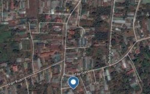 BÁN ĐẤT HẺM 138 Y WANG, EATAM, BUÔN MA THUỘT