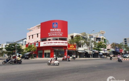 Đất nền trung tâm quận Cẩm Lệ -  Thành Phố Đà Nẵng