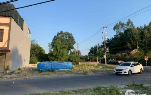 Chính chủ đang bán lô đất nền diện tích 100m2 ngay mặt tiền đường tại KĐT Phước Lý - Đà Nẵng