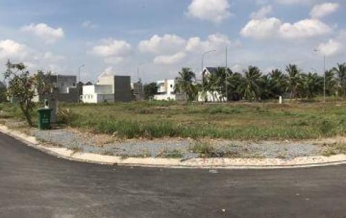 Đất nền Quốc lộ 50, Cần Đước. Giá tốt: 6,8 triệu/m2, sổ hồng riêng 2018 Long An