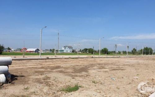 Ngân hàng Agribank thanh lý 20 lô đất MT Nguyễn Trung Trực,giá rẻ,SHR