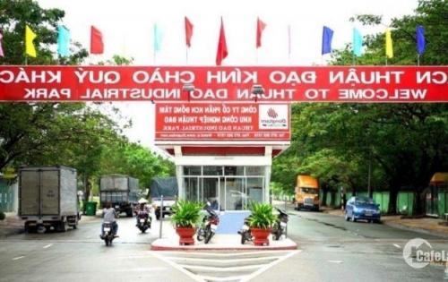 Dự Án Ela Garden, SHR, QH 1/500, Cam Kết Mua Lại 12%,  KCN Thuận Đạo