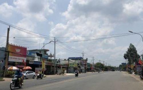 đất nền Becamex Chơn Thành Bình Phước diện tích 180m2 300m2 đường nhựa giá 199tr