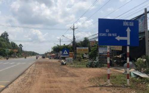 270m2 đất thổ cư liền kề khu công nghiệp Becamex Chơn Thành Bình Phước