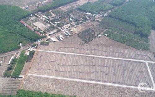 Đất nền giá rẻ gần khu công nghiệp BECAMEX