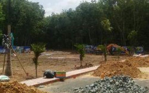 đất nền diện tích 6x33.5m sổ hồng,thổ cư 100m, tại xã imnh thành chơn thanh bình phước