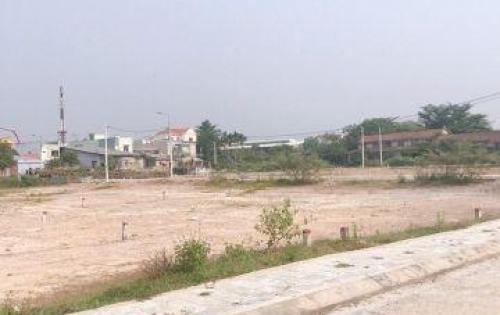 Đất ĐÃ CÓ SỔ, KDC Điện Thắng Bắc, gần quốc lộ 1A