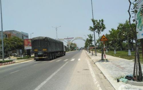 Tưng bừng giới thiệu siêu dự án khu dân cư Vĩnh Điện Plaza.
