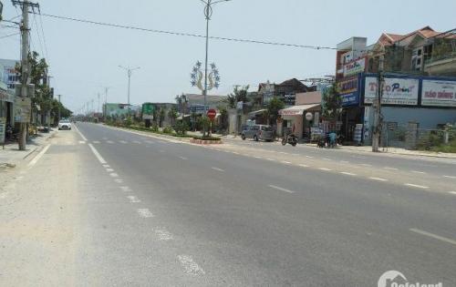 Đất 100m2,đường 7m5, đối diện xe máy Tiến Thu,giá rẻ
