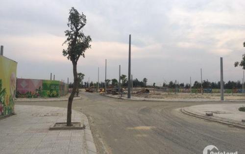 Đất nền biệt thự dự án Ngọc Dương, 278m2 giá 8 tỷ 5