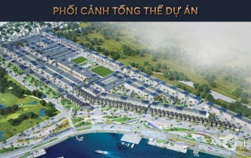 Đất nền dự án Ngọc Dương, 191m2, giá 4 tỷ 7