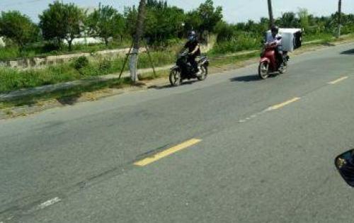 còn lô duy nhất đường 10m5 gần chợ ở thị xã Điện Bàn
