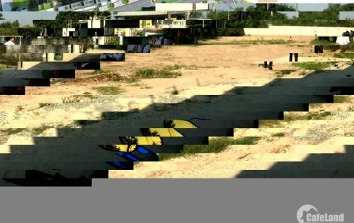 BÁn Nhanh Lô Đất Đẹp Sát T.x Điện Bàn, Đường 13.5m-0931.459.616