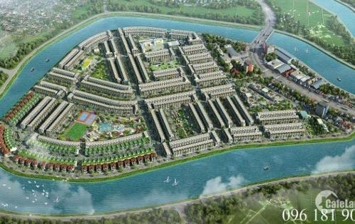 Bán đất Cầu Bùng Khu Đô Thị mới trên QL 1A, Xã Diễn Kỷ, Diễn Châu, Nghệ An