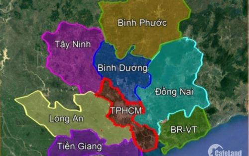 Mua Vàng Thì lỗ Mua thổ thì lời cần ra ngay 2 lô liền kề ngay trung tâm thương mại Ngân Phát của dự án Cát Tường Phú Hưng.