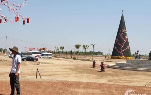 Mở bán siêu dự án ở trung tâm Bình Phước