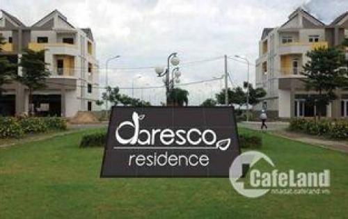 Sơ lược dự án Daresco( Saigon Eco Lake) ngay cạnh 2 siêu dự án của tập đoàn Vingroup giá 6tr/m2.