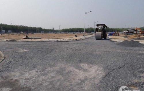 Đầu tư đất nền sinh lời khủng tại Long An, gần 4 cụm KCN lớn, 480tr/lô