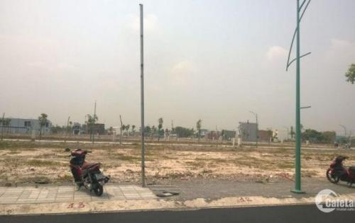 Chính chủ cần bán gấp lô đất 4x18 Cát Tường Phú Sinh, Long An Vị trí: Bán đất tại Huyện Đức Hòa - Long An