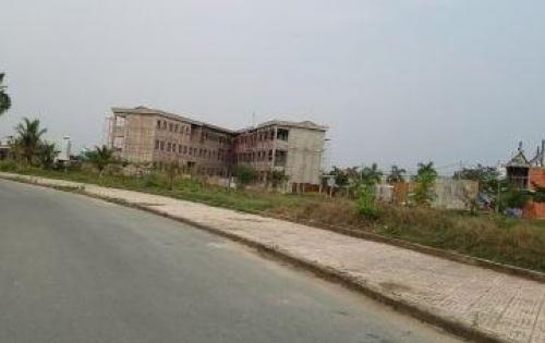 Mở bán giai đoạn 1 dự án Blue RiverSide Đức Hoà, ngay công viên Võ Văn Tần, SHR từng nền