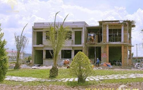 Bán đất nền Bella Vista liền kề Vincity tập đoàn Vingroup, giá chỉ từ 500tr/nền, SHR LH 0938955286