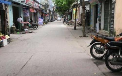 Bán gấp 31,5m2 đất Cửu Việt 2, Trâu Quỳ - Gia Lâm,  1,1 tỷ [HOT]