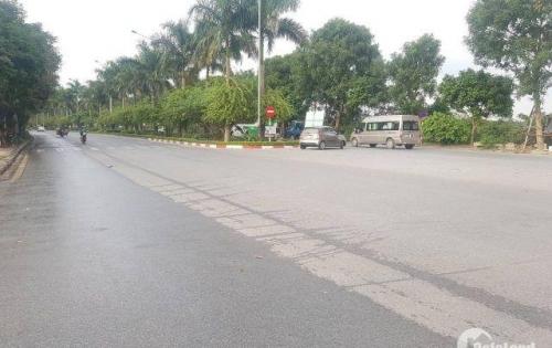 Bán đất Đông Dư-Gia Lâm. DT 30-33m2, đường ô tô 7 chỗ vào nhà.