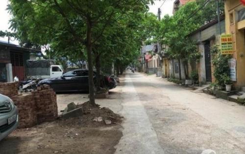Bán đất TDP Bình Minh,Trâu Qùy,Gia Lâm, DT 34,5m2 (GIÁ RẺ, HÀNG HÓT)